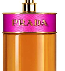 Prada Candy Eau de Parfum 50ml £42.50 with Free Click and collect @ Boots