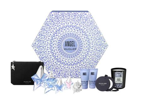 Mugler Angel Advent Calendar Gift Set - £105.82 with code @ Fragrance Shop