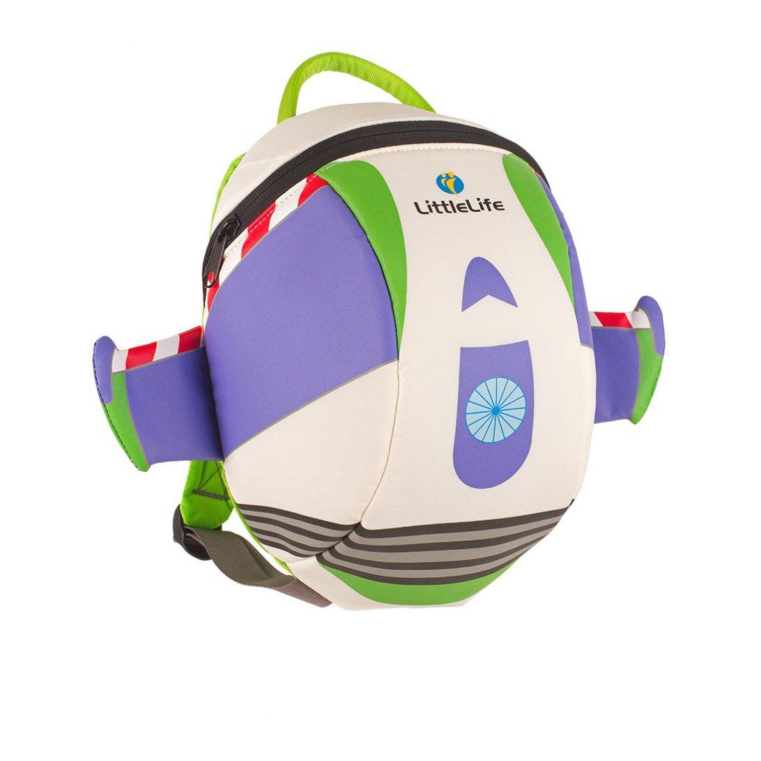 Big Disney Buzz Lightyear Kids Backpack £16.99 w/code Free Standard Delivery @ Little Life