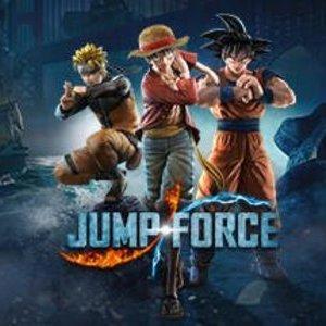 JUMP FORCE Steam £9.36 Gamebillet