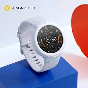 Global Version Huami Xiaomi AMAZFIT Verge Lite Smart Watch £56.43 @ 3C Entire Store/Aliexpress