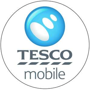 Tesco Mobile SIM Only Black Friday Deals e.g £12 for 10gb Data, 5000 mins and 5000 texts - £12 months £120