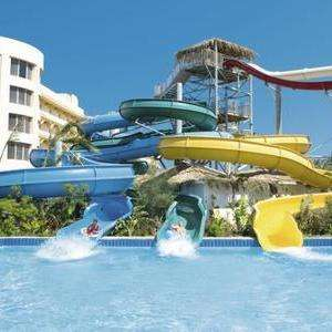 All inclusive 2 weeks for 2 people in Sindbad Club Aqua 4* in Hurghada (£522pp) £1045 @ Holiday Hypermarket