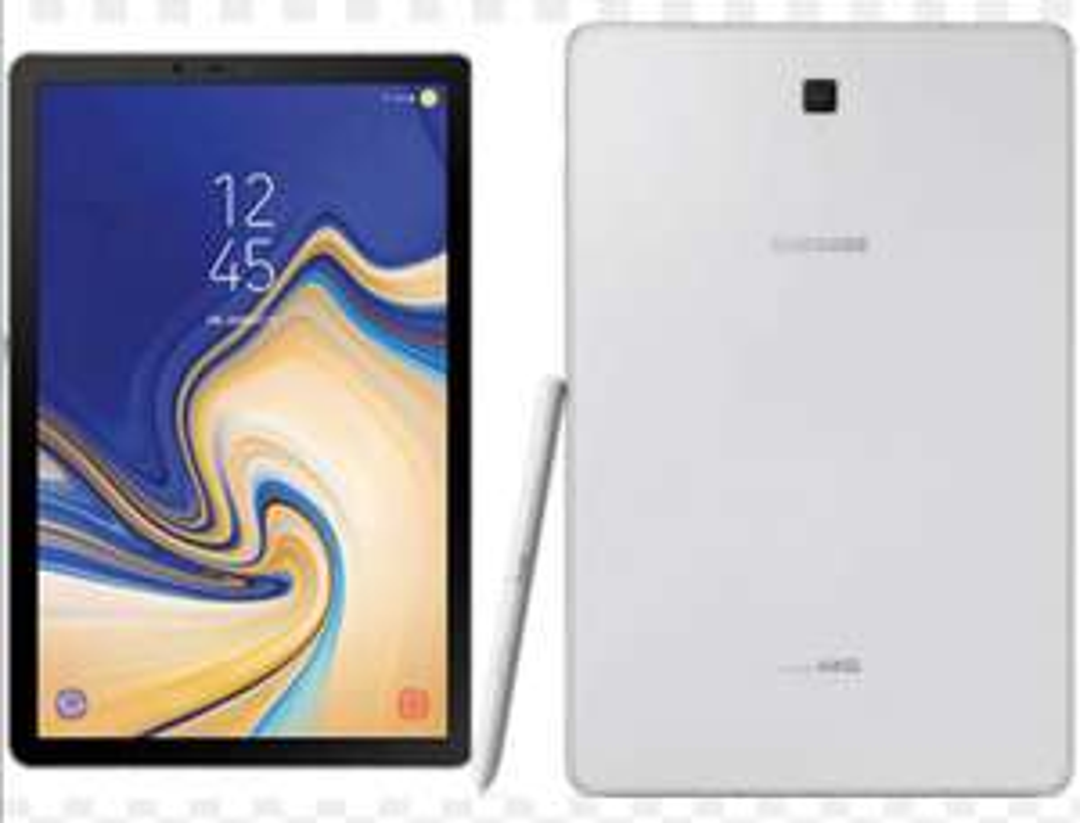 "Grade B Refurbished Samsung Galaxy Tab S4 Tablet, 64GB, 4GB RAM, Wi-Fi, 10.5"" Black / Grey £287.99 @ Stock Must Go Ebay"