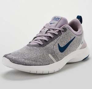 Nike Flex Experience Run 8 trainers now £35 size 6 7, 8 @ Very