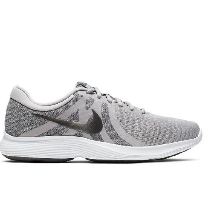 Nike Revolution 4 - Grey/White also iN Black, Black & Blue, Navy Black £22 + £2 C&C @ Very