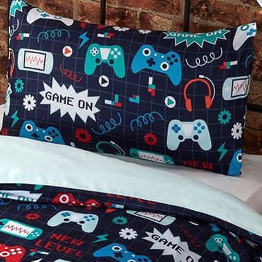 Children's single bed sets £5 @ B&M Bargains Blackburn