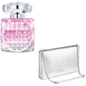 Jimmy Choo Blossom Special Edition EDP 60ml + Free Jimmy Choo Bag now £24.99 delivered (£22.50 for Students) @ The Perfume Shop