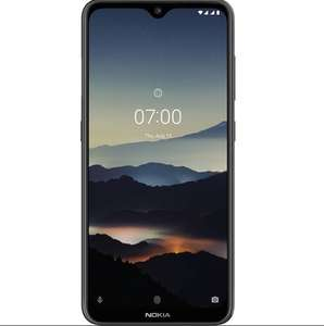 "Nokia 7.2, Android, 6.3"", 4G LTE, NFC, SIM Free, 64GB, Charcoal (also in Cyan Green) £229.95 @ John Lewis & partners - 2 year guarantee"