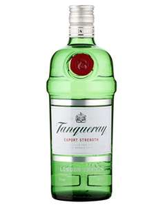 Tanqueray 70cl now £16.00 on Amazon Pantry / prime - (minimum of £15 worth of Amazon Pantry items - £3.99 del)
