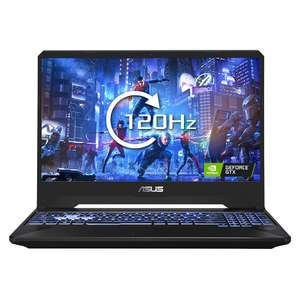 Gaming laptop RAM SSD discount offer