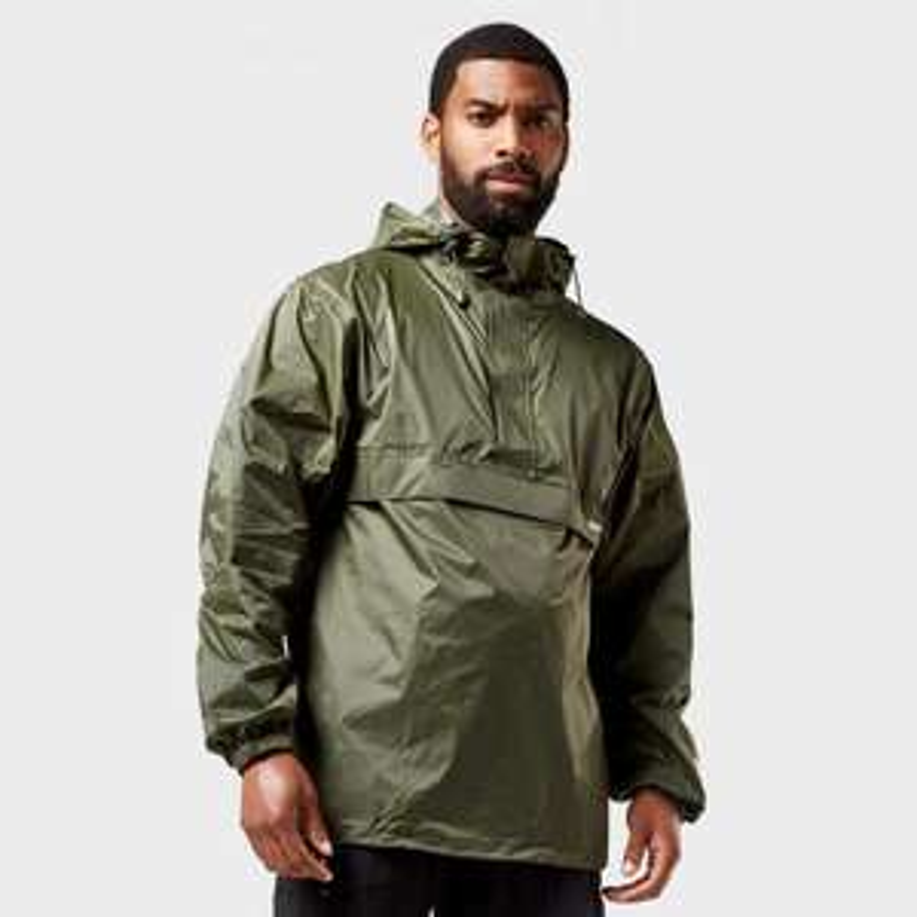 Peter Storm Waterproof Packable Jacket (men's and women's) - £17.75 delivered using code @ Blacks