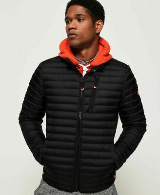 Superdry Core Down Jacket (Black) – £63.99 @ Superdry eBay