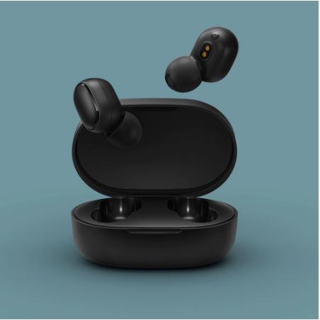 Xiaomi Redmi Airdots TWS Bluetooth Earphones £12.17 (New Users Coupon) Delivered @ MIJIA ONLINE Store/Aliexpress
