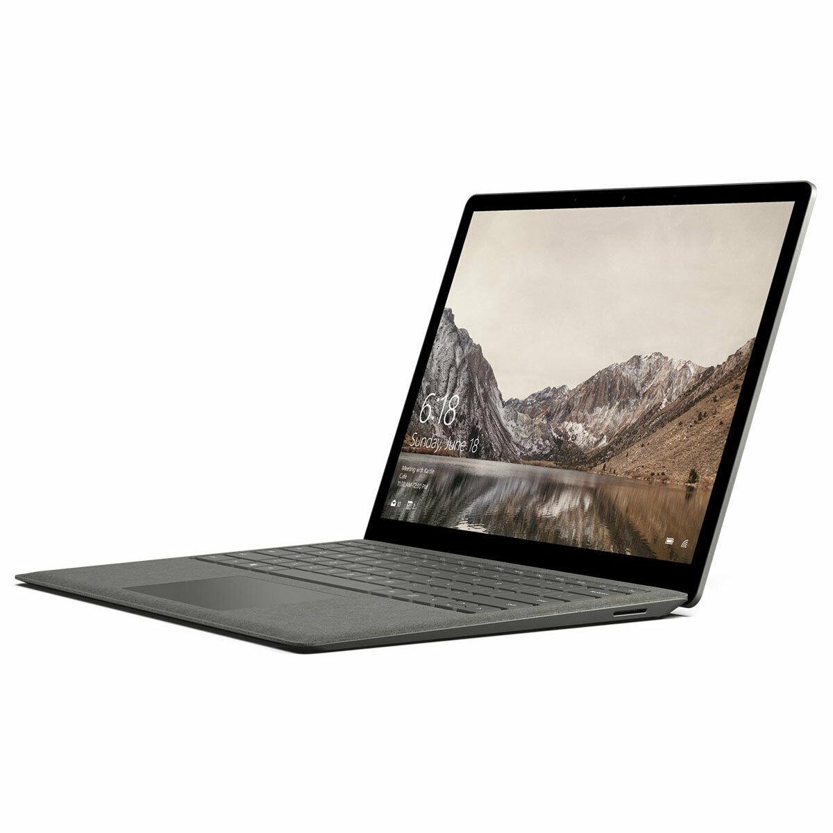 "Microsoft Surface 13.5"" Touchscreen Laptop - i7-7660U / 8GB RAM / 256GB SSD £699.99 Using code @ laptopoutletdirect / eBay"