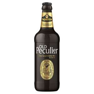 Theakston Old Peculier 500ml £1 at morrisons