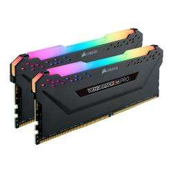 Corsair Vengeance RGB PRO DDR4 3200MHz 16GB (2x8GB) Memory Kit £75.18 delivered at Aria PC