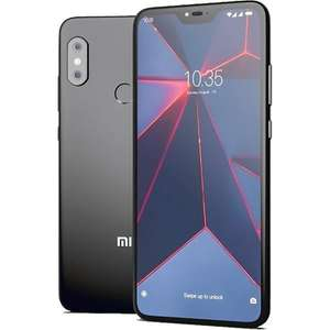 """Xiaomi Redmi Note 6 Pro 6.26"""" FHD, 3/32gb at Laptops Direct for £99.97"""