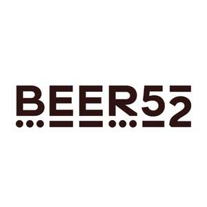 10 bottles of beer delivered for just £5.95 delivered @ Beer52