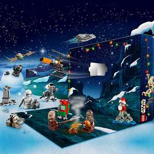 Lego Star Wars Advent Calendar 2019 £14.99 @ Game In Store or +£1.95 P&P