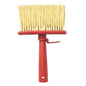 "Masonry Block Brush 5"" £0.79 at Screwfix (Free collection)"