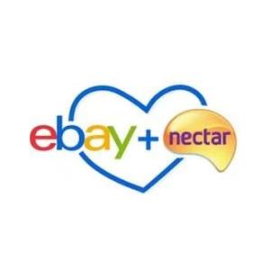 From Black Friday Treats to bonus Nectar points - 500 Bonus Points When LinKing Your Nectar Account @ Ebay