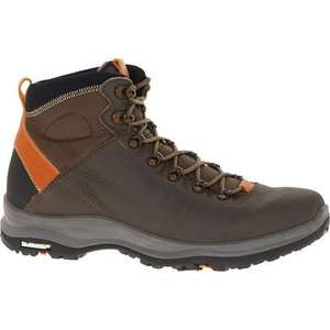 AKU Grey & Brown Leather La Val Plus Boots £79.99 delivered @ Tk Maxx plus lots more