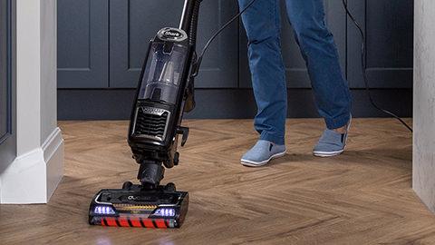 Shark Anti Hair Wrap Upright Vacuum Cleaner with Powered Lift-Away [NZ801UKTDB] £199.96 @ Shark