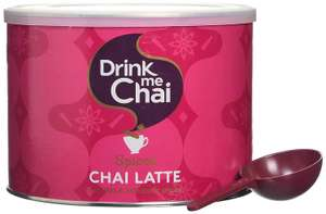 Drink me chai Spiced Latte 1 kg (Pack of 1) £11.99 @ Amazon