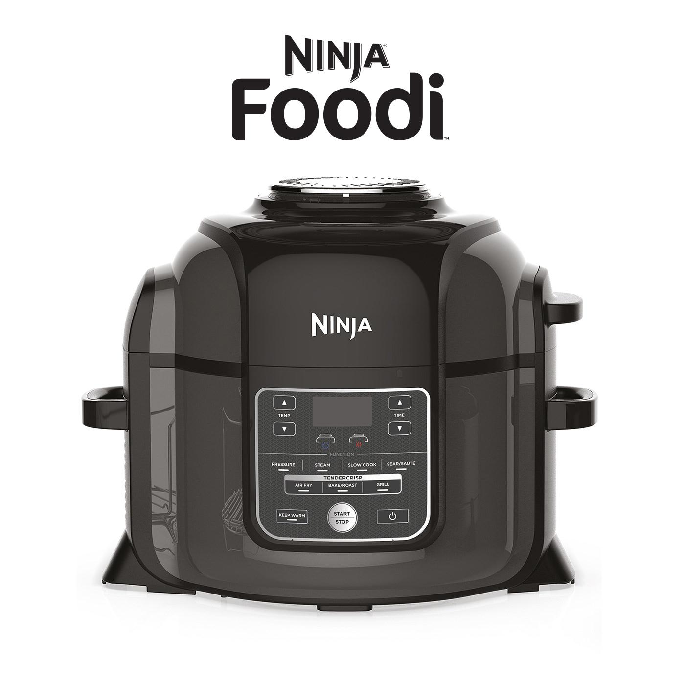 Ninja Foodi Multi-Cooker OP300UK £149.99 @ Ninja Kitchen