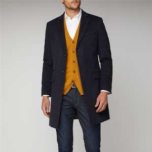 Up to 60% Off 'Racing Green' Suits, Coats, Shirts & more + Extra 20% Off with code @ Suit Direct