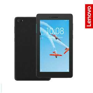 Lenovo Tab E7 16GB WiFi with Android Oreo for £47.99 delivered @ eBay / Laptop Outlet