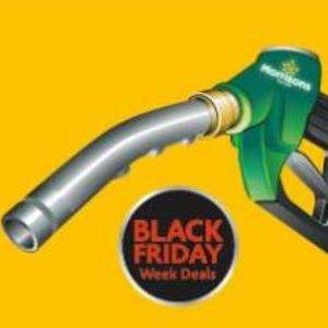 10p off every litre of fuel at Morrisons petrol stations when you spend £60 in store between 21st Nov to 1st Dec