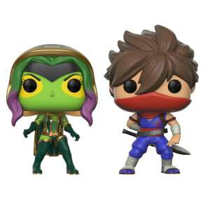 Special Pop! Vinyl Offer! 3 for £10 plus delivery @ MyGeekbox