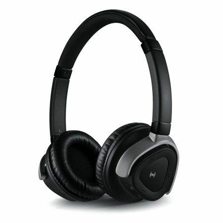 Creative Hitz WP380 Wireless NFC Headphones - Black £12.18 Delivered @ MobileFun