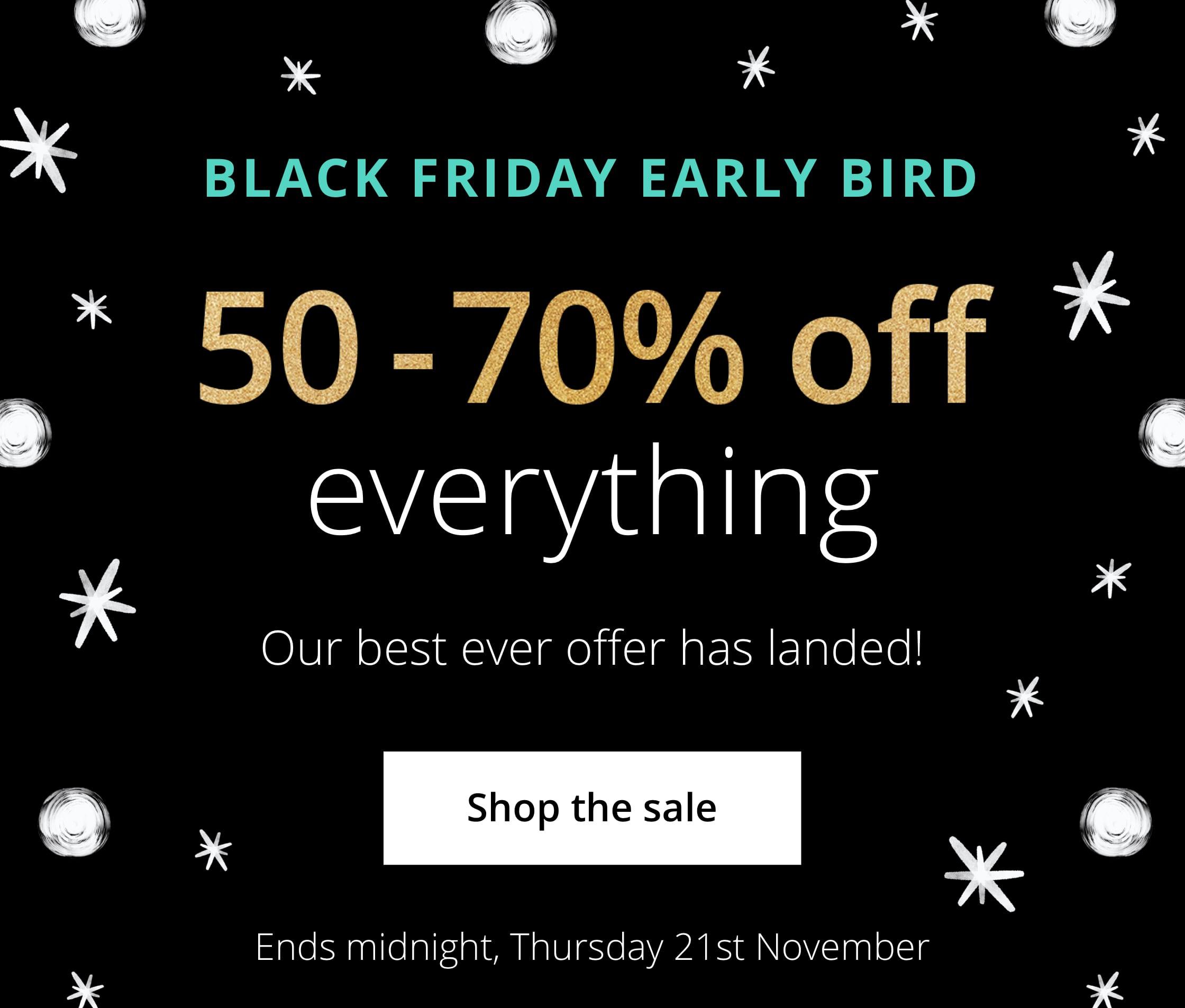 50%-70% off site wide @ Photobox