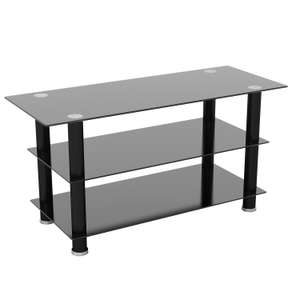 Cowen 50 inch Flat TV Stand £19.99 (delivery from £3.95, click & collect £2) @ The Range