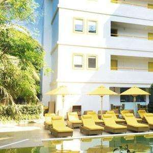Bloom Rooms Calangute, Goa, India from Manchester 25/11 7 nights for £409pp (£818 for 2) @ Holiday Hypermarket
