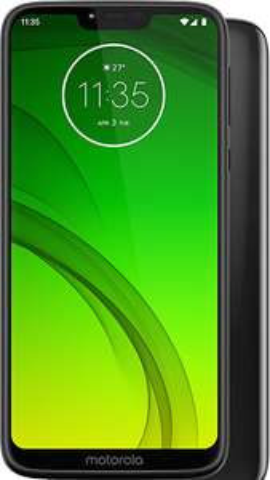 Motorola Moto G7 Power £0.00 upfront on O2 £20pm / 24m £480 + £396 cashback @ Mobile Phones Direct