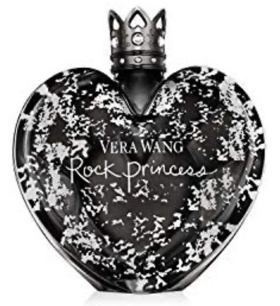 Vera Wang Rock Princess Eau de Toilette Spray for Women 100 ml - £16.99 @ Amazon (+£4.49 non-Prime)