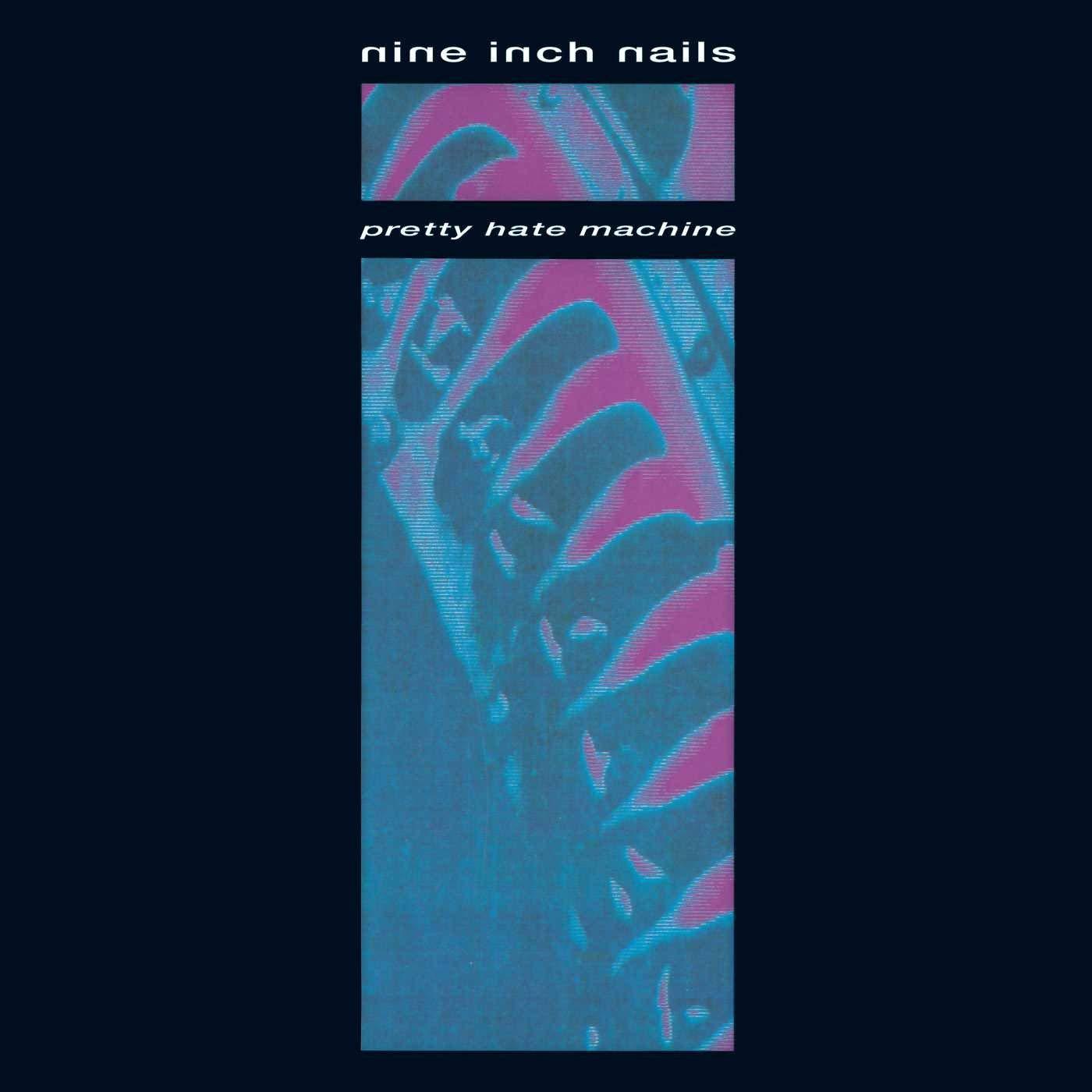 Nine Inch Nails (NIN) Pretty Hate Machine Vinyl LP now £9.99 Amazon (Free Prime or £2.99 P&P Non Prime)