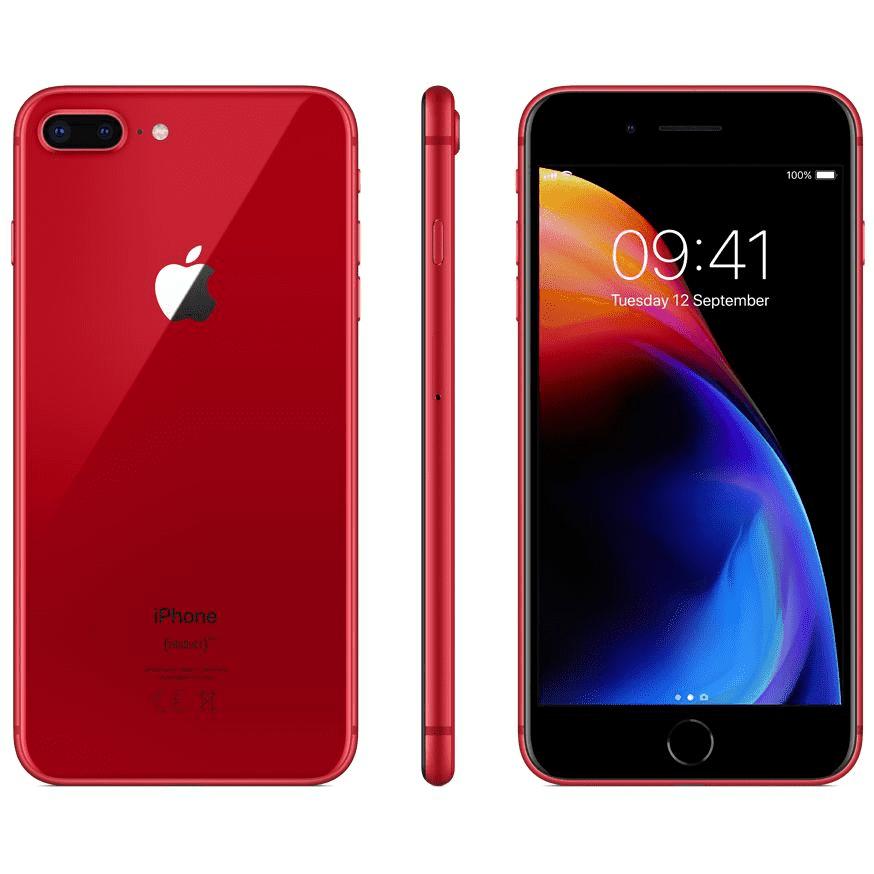 Apple iPhone 8 Plus - 64GB 256GB - Unlocked Smartphone Various Colours Grades £335 @ wjd-store / ebay