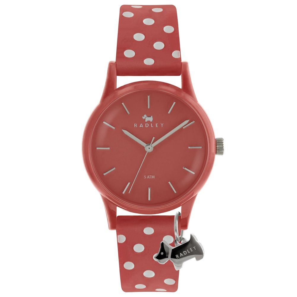 Radley Ladies Watch It Watch RY2641 £26.37 delivered using code @ Watches 2 U
