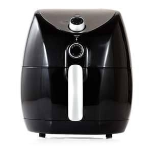 Tower T17021 Air Fryer 4.3 Litre Black £28.99 + 3 Year Guarantee @ Argos (free click and collect)