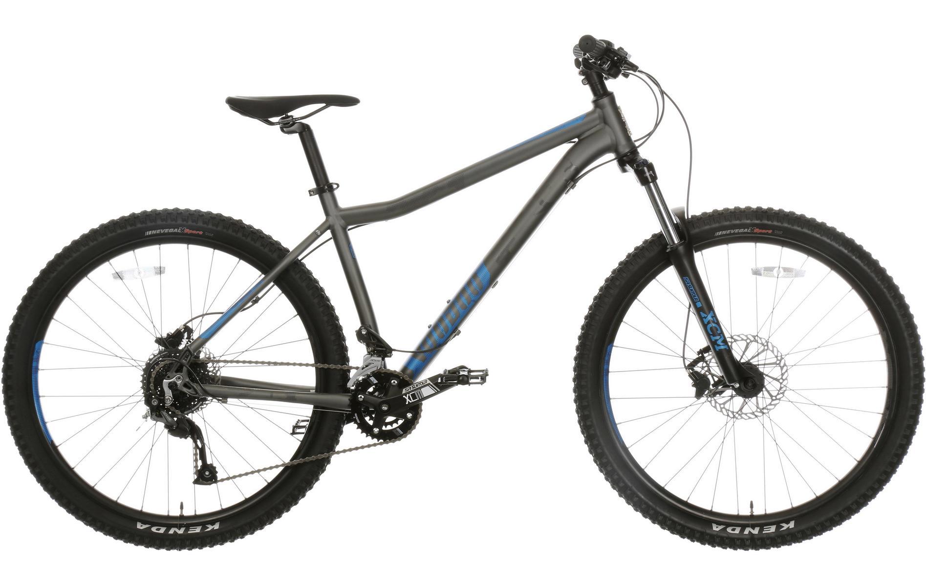 Voodoo Bantu Limited Edition Mens Mountain Bike £329 Halfords