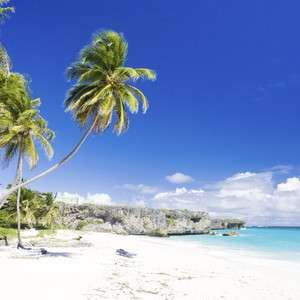 Direct return flight to Barbados £289 (Departing London Gatwick or East Midlands / December departures) @ TUI