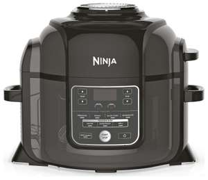 Ninja Foodi 6L Multi Pressure Cooker & Air Fryer @ Argos