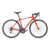 Giant Liv Avail SL 2 2019 Womens Road Bike Mars Red £499.99 @ rutland