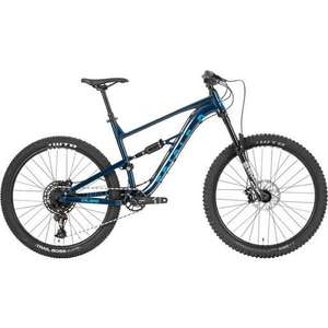 Calibre Triple B Mountain Bike - £1349.10 delivered @ Go Outdoors