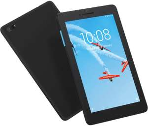 Lenovo Tab E7 7-Inch HD Tablet 16gb Android Oreo (Quad-core) - £39.99 or Lenovo Tab E10 10-Inch HD Tablet 16gb - £79.99 delivered @ Amazon